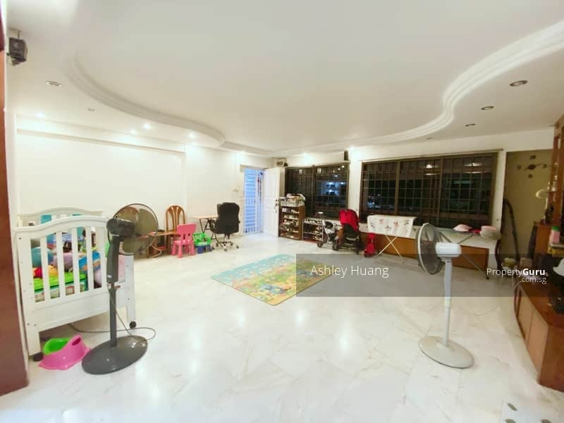 For Sale - 523 Jelapang Road