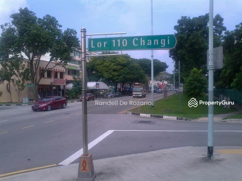 Changi Road #4667740