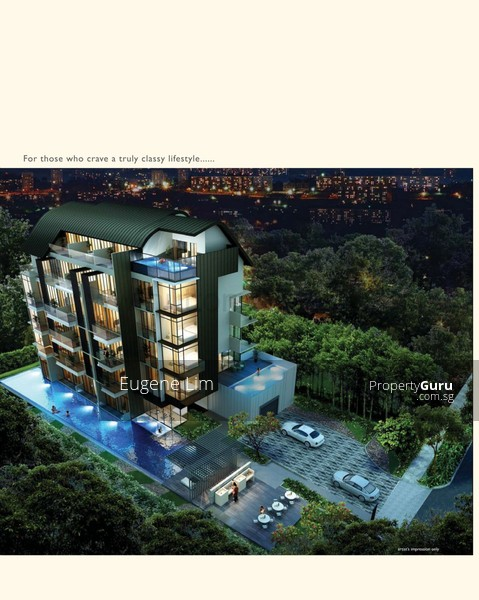 New In D10 Loft At Stevens 0 28km To Future Stevens Mrt 1