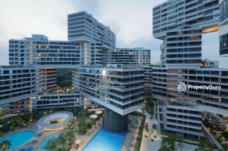 Sky Garden Apartments