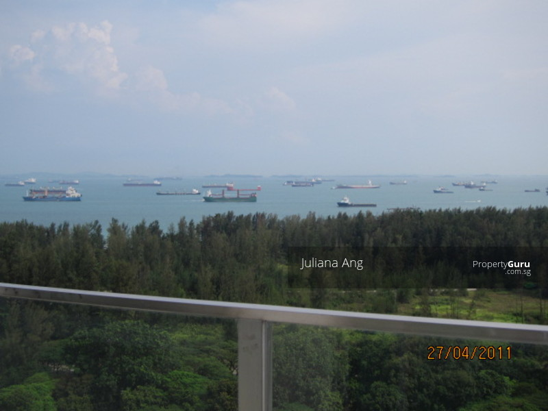 Unblocked Sea View