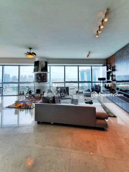Marina Bay Residences #128178720