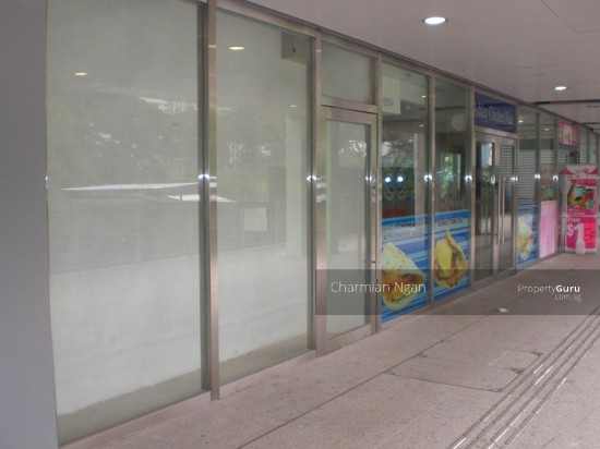 retail shop for rental @ buona vista mrt station  1123550