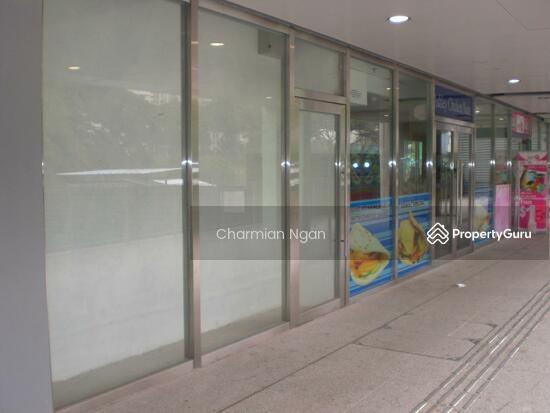retail shop for rental @ buona vista mrt station  1123550