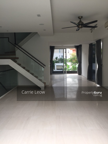 For Rent Ventura Heights on Cluster House For Rent Ventura Heights 5 Bedrooms Singapore Image 1