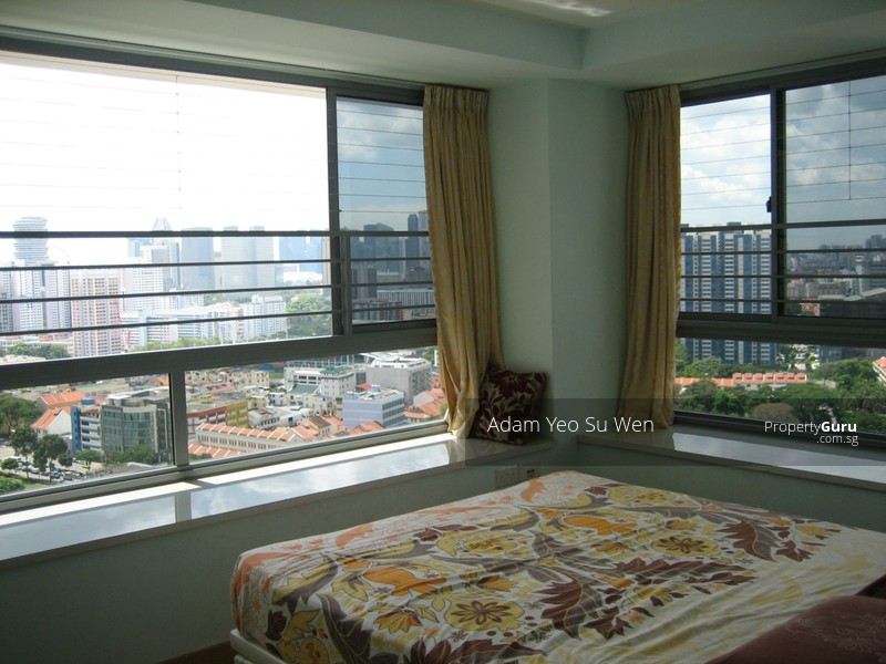 Rare Dbss 5 Rm City View Boon Keng 9 Boon Keng 3 Bedrooms 1184 Sqft Hdb Flats For Rent