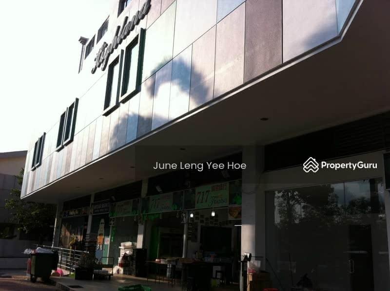 Highland Centre #17362636
