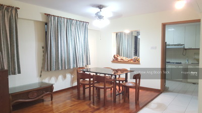 For Rent - 693 Jurong West Central 1