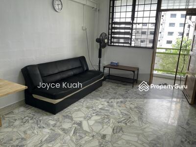 For Rent - Jln Bukit Ho Swee