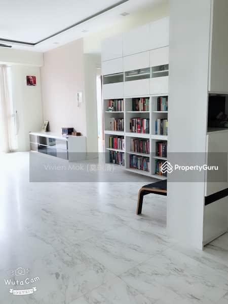 built in cabinet in living Room