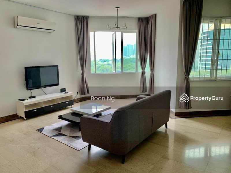 Tanjong Ria Condominium #131526212