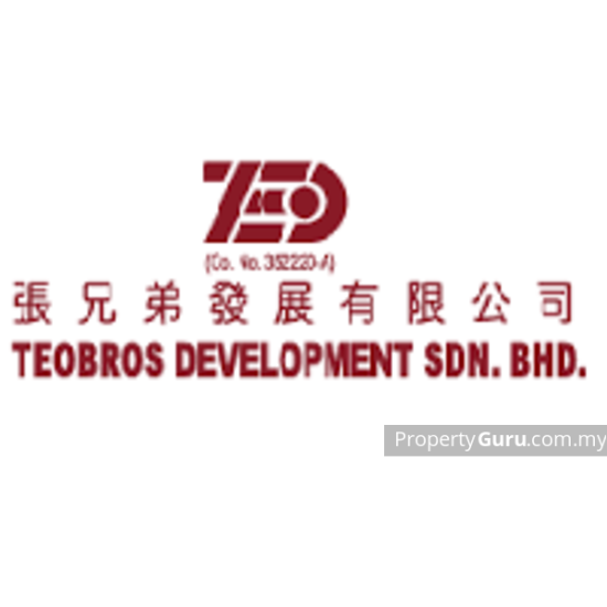Teobros Development S/B