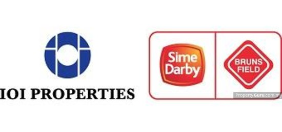 IOI Properties and Sime Darby Brunsfield