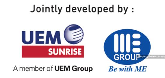 UEM Sunrise Berhad & Melati Ehsan Group