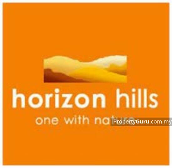 Horizon Hillls Development