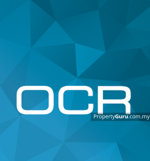 OCR Group Berhad