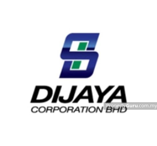 Dijaya Corporation Berhad