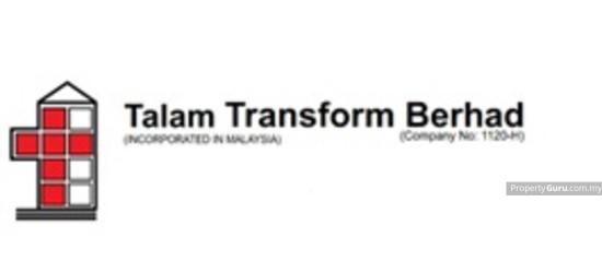 Talam Transform Berhad