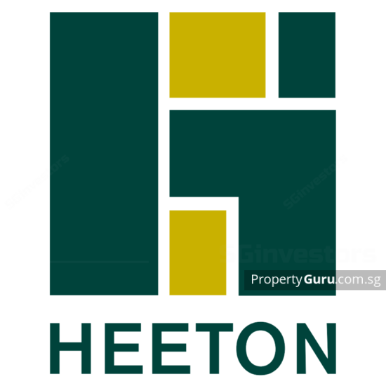Heeton Holdings Limited