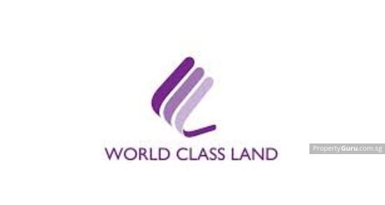 World Class Land Pte Ltd