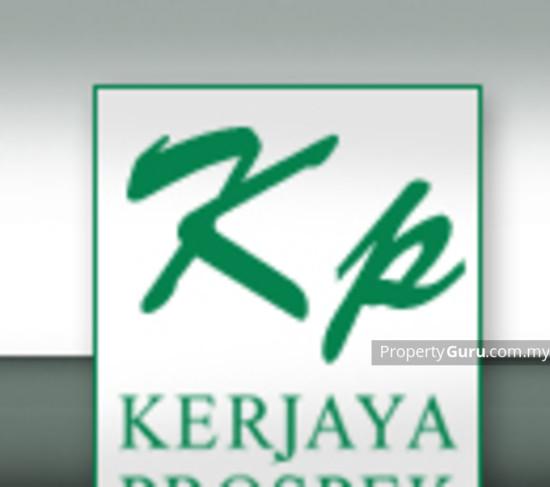 Kerjaya Prospek Group Berhad