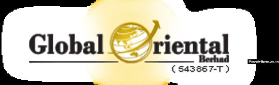 Global Oriental Berhad