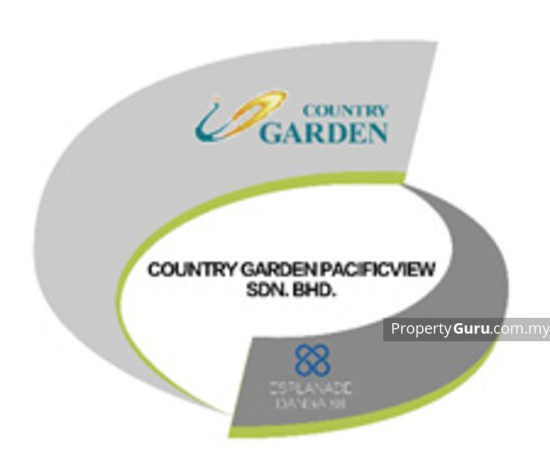 Country Garden Properties Sdn Bhd