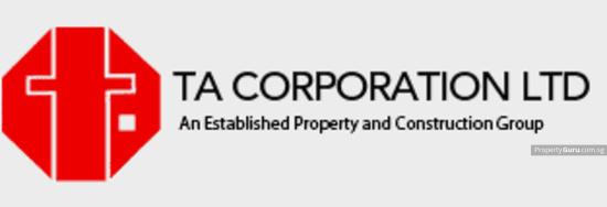 Tiong Aik Investments Pte Ltd. (TA Corporation Ltd.)
