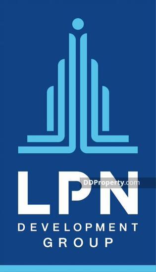 L.P.N. Development - แอล.พี.เอ็น.ดีเวลลอปเม้นท์ จำกัด (มหาชน)