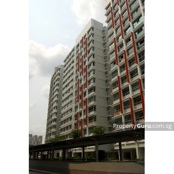 275A Compassvale Link