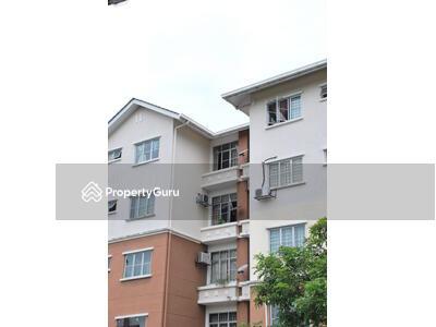 - Apartment Seri Meranti