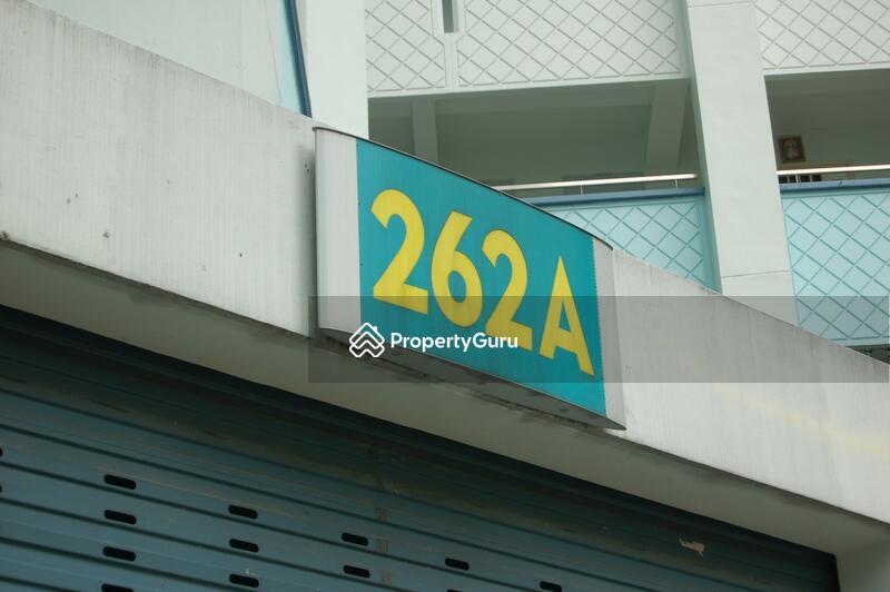 262A Compassvale Street #0