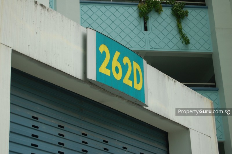 262D Compassvale Street #0