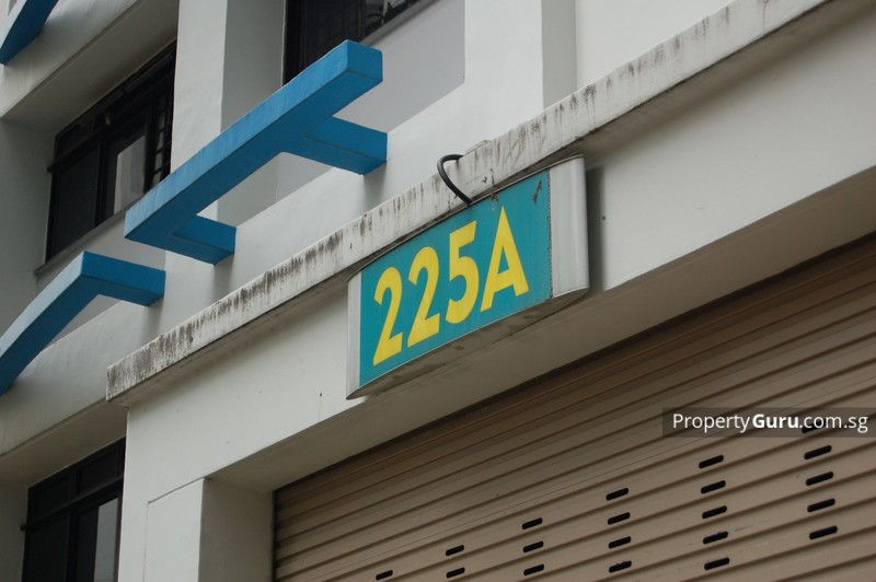 225A Compassvale Walk #0