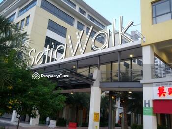 Setia Walk