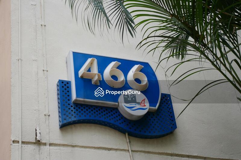 466 Crawford Lane #0