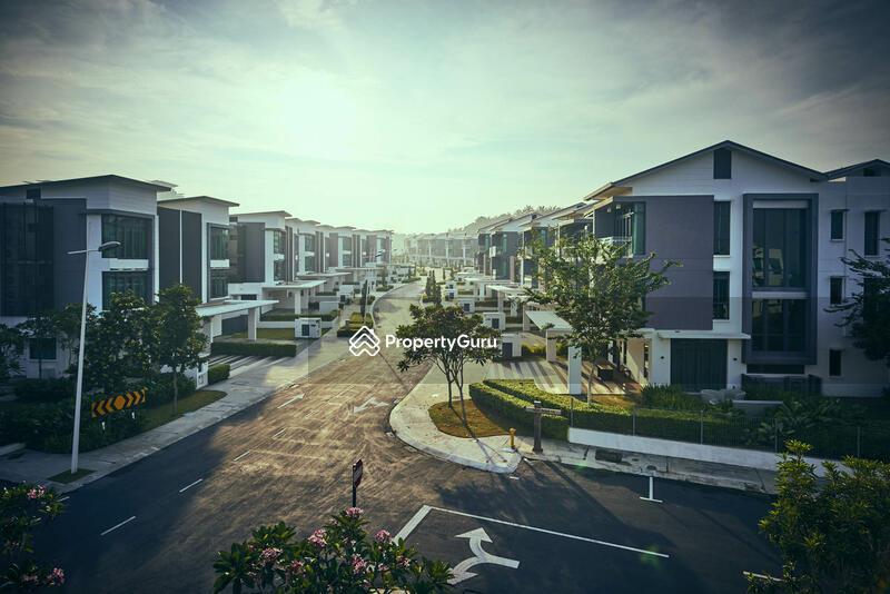 Sejati Residences @ Cyberjaya #0