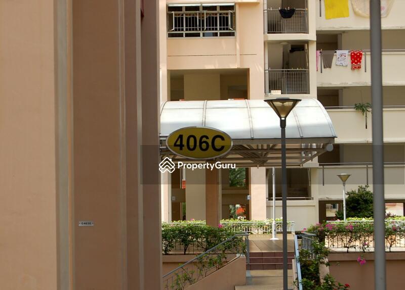 406C Fernvale Road #0