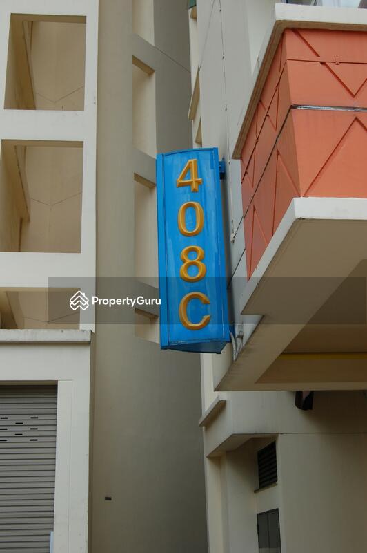 408C Fernvale Road #0
