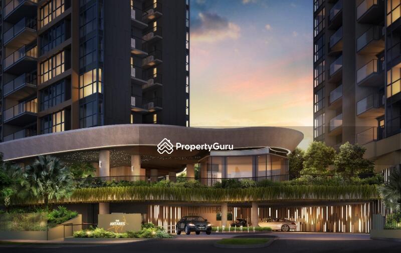 The Antares Condo Details In Eunos Geylang Paya Lebar Propertyguru Singapore