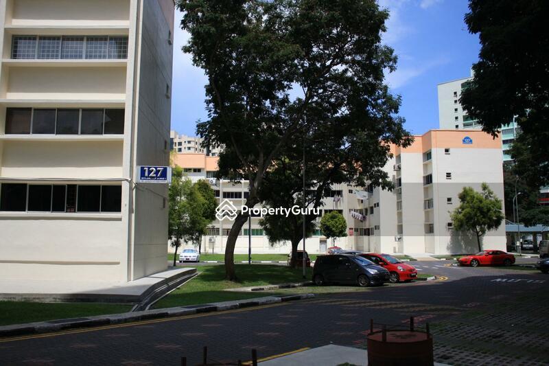 127 Geylang East Avenue 1 #0