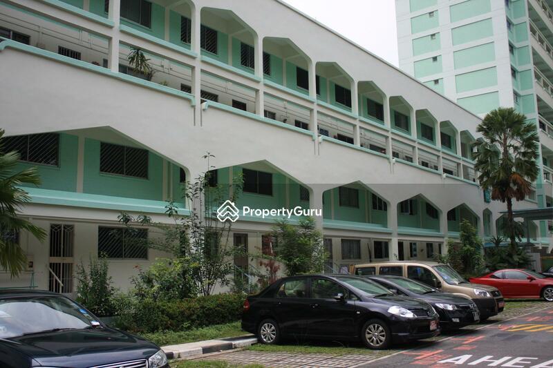 131 Geylang East Avenue 1 #0