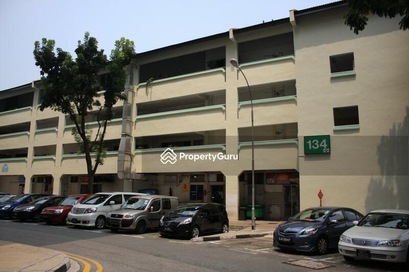 134 Geylang East Avenue 1 #0