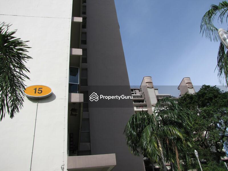 15 Ghim Moh Road #0