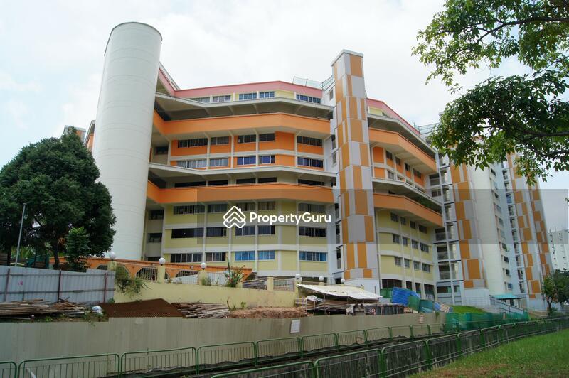 101 Hougang Avenue 1 #0