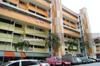 102 Hougang Avenue 1