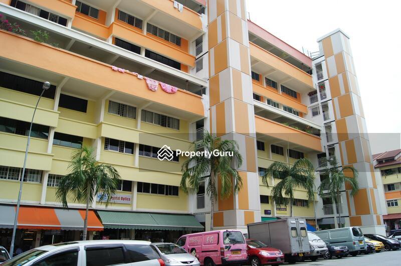 102 Hougang Avenue 1 #0