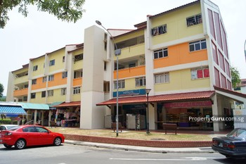 106 Hougang Avenue 1