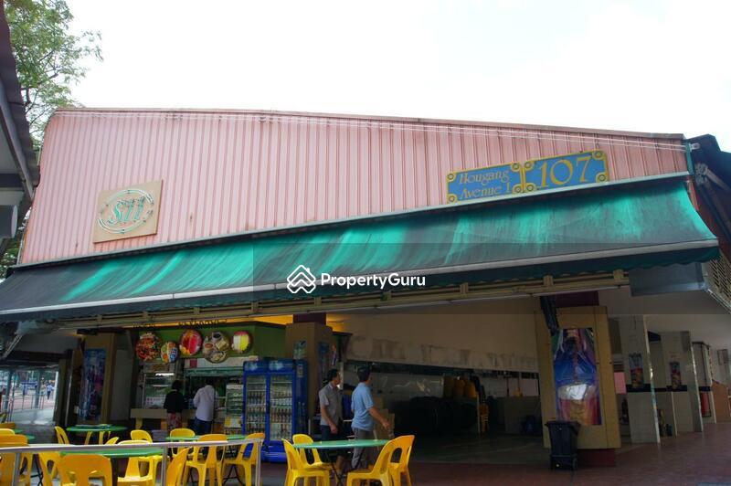 107 Hougang Avenue 1 #0