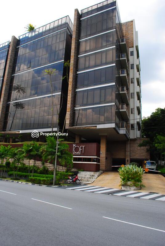 The Loft (Bangsar) #0